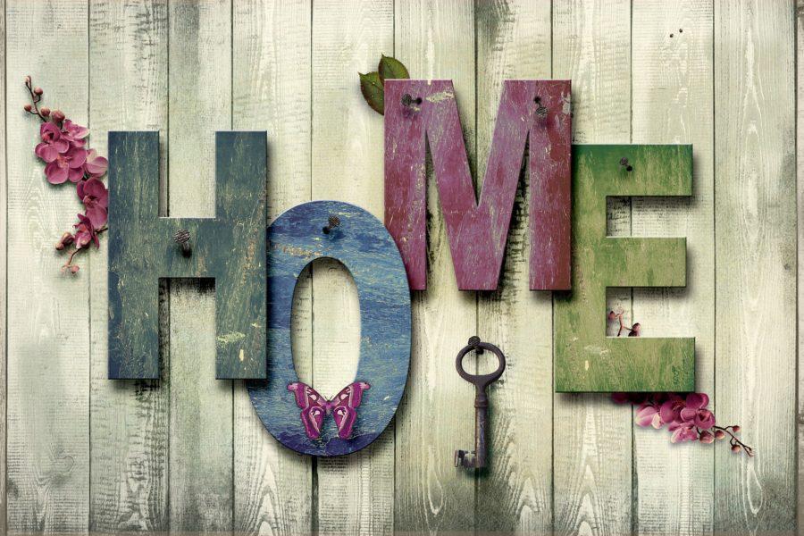 Notre maison révèle notre Moi intérieur
