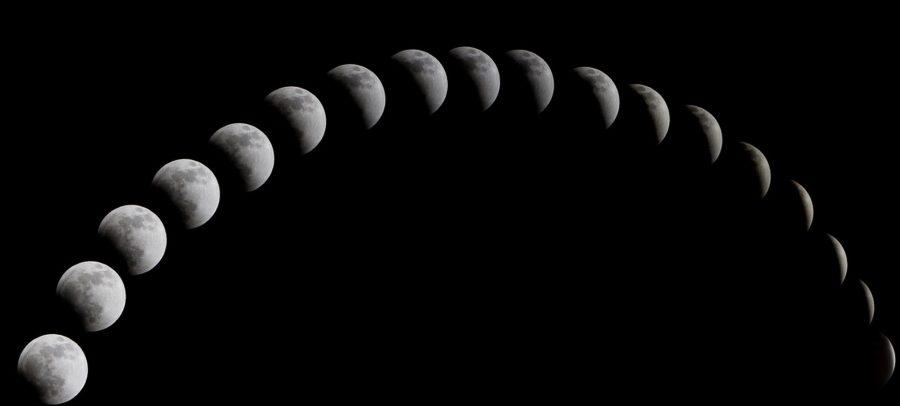 Rituels lunaires