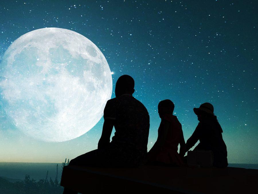 Pleine Lune du 21 mars 2019