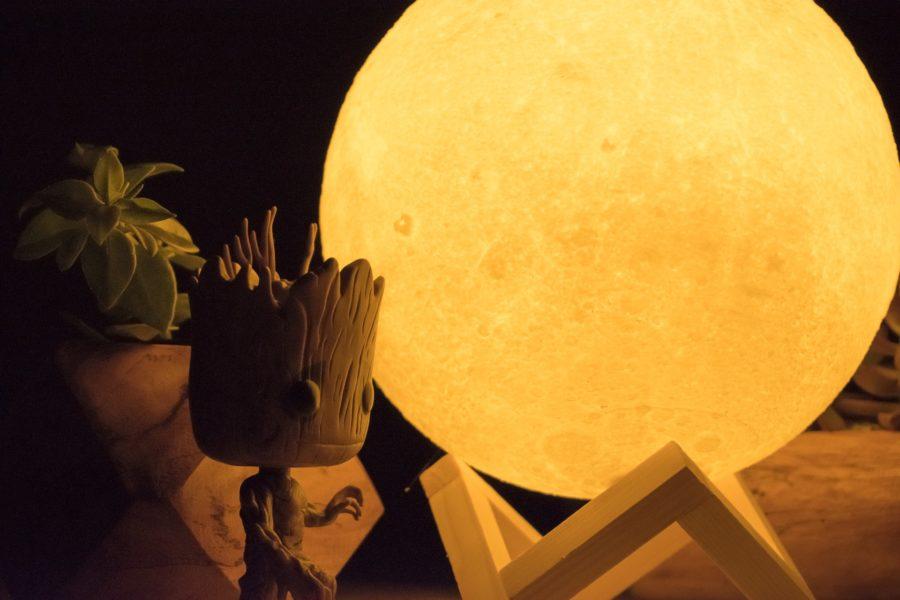 Gueule de bois de pleine lune