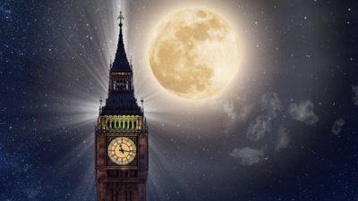 Pleine Lune du 18 mai 2019